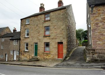 Thumbnail 3 bed town house for sale in West End, Matlock