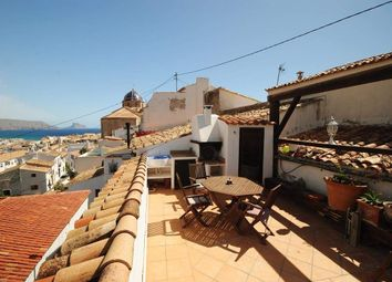 Thumbnail 1 bed cottage for sale in Altea, Alicante, Spain