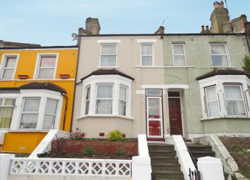 Thumbnail 2 bed terraced house for sale in Congo Road, London