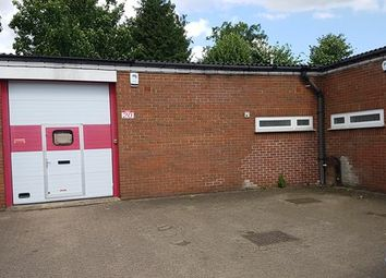 Thumbnail Light industrial to let in Unit 20, Westbury Close, Townsend Industrial Estate, Houghton Regis, Dunstable