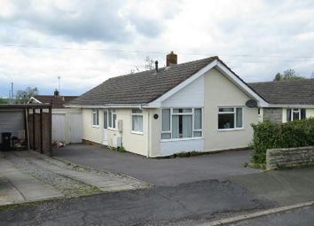 Thumbnail 3 bed detached bungalow to rent in Oak Road, Winscombe