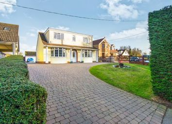 3 bed detached house for sale in Panfield, Braintree, Essex CM7