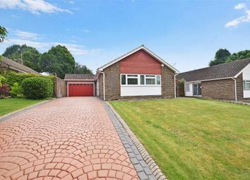 Thumbnail 3 bed bungalow for sale in Sallows Shaw, Sole Street, Kent