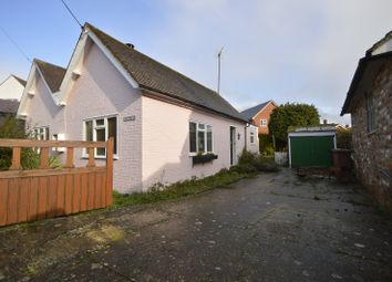 Thumbnail 2 bed bungalow for sale in Green Lane, Langley, Maidstone, Kent