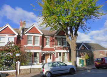 Thumbnail 3 bed terraced house for sale in Lowther Road, Brighton