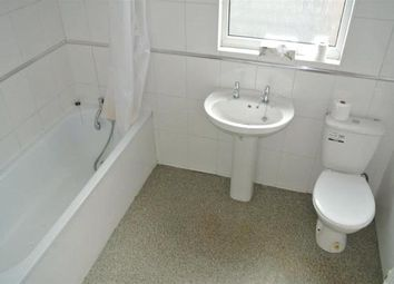 Thumbnail 4 bed terraced house to rent in Hugh Road, Stoke Green, Coventry