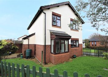Thumbnail 4 bed detached house for sale in Steed Close, Paignton