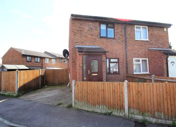 Thumbnail 2 bedroom semi-detached house for sale in Westbrooke Close, Chatham, Kent