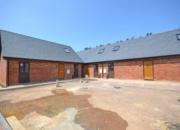 Thumbnail 3 bedroom detached bungalow for sale in Sessions Mews, High Street, Selsey