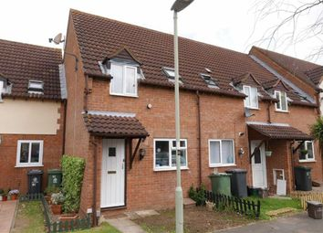 Thumbnail 2 bed terraced house for sale in Lanham Gardens, Quedgeley