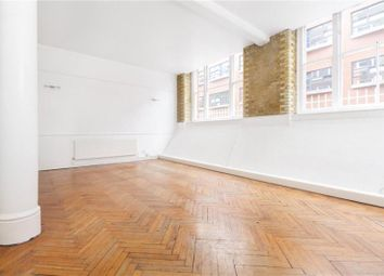 Thumbnail 1 bed flat to rent in Colonnades Apartment, 105 Wilton Way, London
