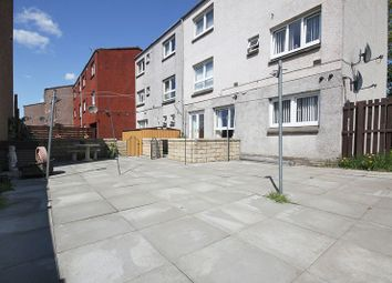 Thumbnail 3 bed flat for sale in Durward Rise, Dedridge, Livingston
