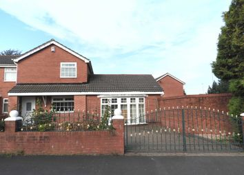 Thumbnail 2 bed semi-detached house for sale in Badby Wood, Kirkby, Liverpool