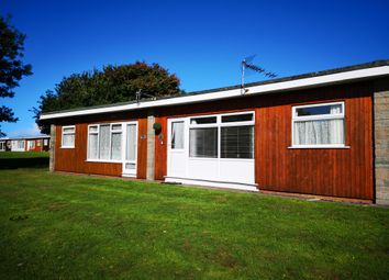 1 bed terraced bungalow for sale in Norton Park, Dartmouth TQ6
