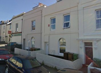 Thumbnail 4 bed property to rent in Mount Street, Greenbank, Plymouth