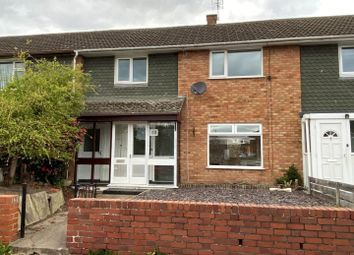 Thumbnail 3 bed property for sale in Turner Street, Portfields, Hereford