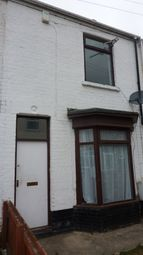 Thumbnail 2 bedroom terraced house to rent in Myrtle Grove, Hull
