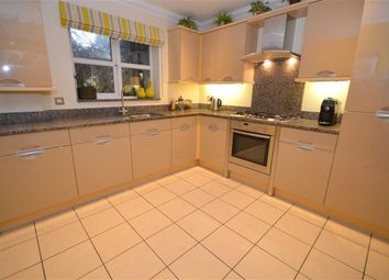 Thumbnail 2 bed flat for sale in Tetney Road, Humberston, Grimsby