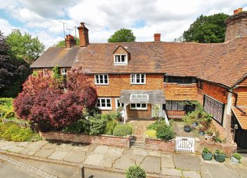 Thumbnail 3 bed semi-detached house for sale in Ifield Street, Ifield Village, West Sussex