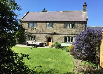 Thumbnail 4 bed detached house for sale in Far Broad Oak Farmhouse, Broad Oak Lane, Gunthwaite
