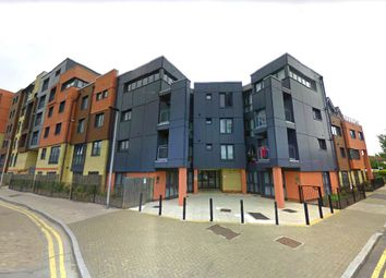 Thumbnail 1 bed flat to rent in 1-7 Bramley Crescent, Gants Hill