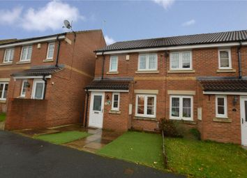 2 bed terraced house for sale in Bellflower Close, Castleford, West Yorkshire WF10