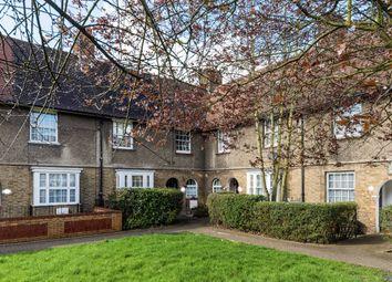3 bed terraced house for sale in Henchman Street, London W12