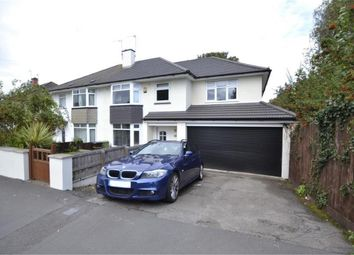 4 bed semi-detached house for sale in Okebourne Road, Bristol BS10