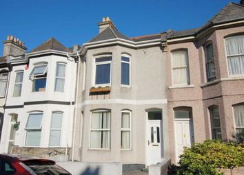 Thumbnail 2 bed flat for sale in Pasley Street, Stoke