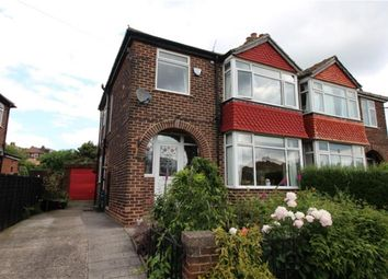 Thumbnail 3 bedroom semi-detached house for sale in Spennithorne Drive, West Park, Leeds