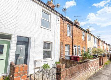 Thumbnail 3 bedroom terraced house to rent in Elm Park Road, Reading