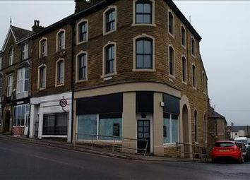 Thumbnail Retail premises to let in 1 Station Buildings, Warton Road, Carnforth