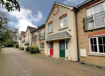 Thumbnail 2 bed town house to rent in Old Forge Road, London