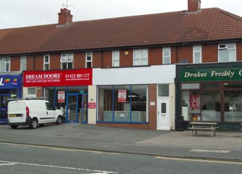 Thumbnail Retail premises to let in Knaresborough Road, Harrogate