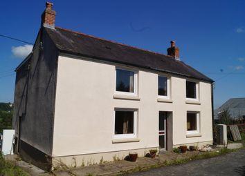 Thumbnail Farm for sale in Trawsmawr, Carmarthen, 6nd