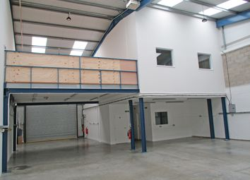 Thumbnail Light industrial to let in Unit B Maple House, Laughton Road, Ringmer