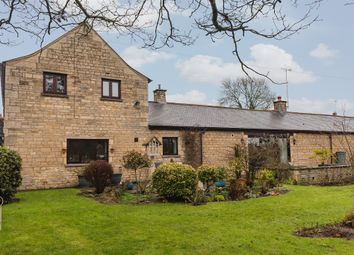 Thumbnail 4 bed barn conversion for sale in Main Street, Great Casterton, Stamford