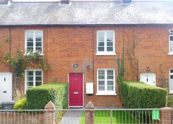 Thumbnail 2 bed cottage for sale in Albion Place, Hartley Wintney, Hook