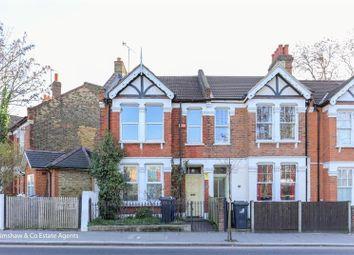 Thumbnail 3 bed property for sale in Gunnersbury Lane, Acton, London