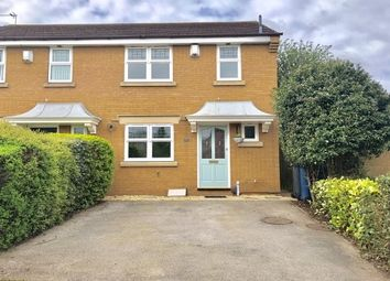 Thumbnail 3 bed semi-detached house to rent in Coledale, West Bridgford