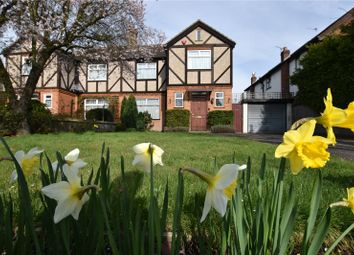 Thumbnail 4 bed semi-detached house for sale in Broomfield Road, Bexleyheath, Kent