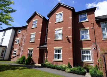 Thumbnail 2 bed flat for sale in Wharton Road, Winsford, Cheshire