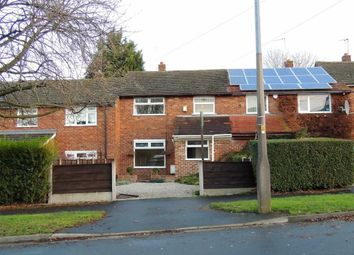Thumbnail 3 bed terraced house for sale in Twinnies Road, Wilmslow