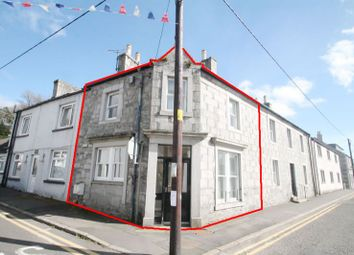 Thumbnail 2 bed terraced house for sale in 2 And 5, Crispin Court, St John Street, Creetown DG87Je