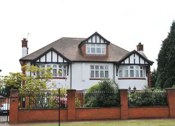 Thumbnail 8 bed detached house for sale in Broadwalk, Winchmore Hill, London