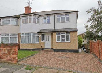 Thumbnail Property to rent in Drayton Gardens, West Drayton, Middx