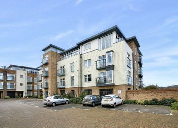 Thumbnail 2 bedroom flat to rent in Red Admiral Court, Little Paxton, St. Neots