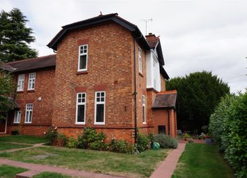 Thumbnail 3 bed semi-detached house to rent in Catherines Close, Catherine-De-Barnes, Solihull