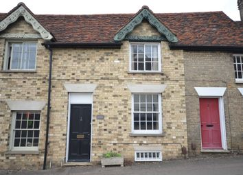Thumbnail 2 bedroom property for sale in Castle Street, Saffron Walden