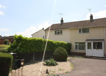 Thumbnail 2 bed semi-detached house to rent in Wordsworth Drive, Taunton
